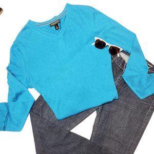 Banana Republic Luxury Blend Silk Sweater, S
